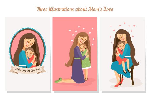 Mom S Love