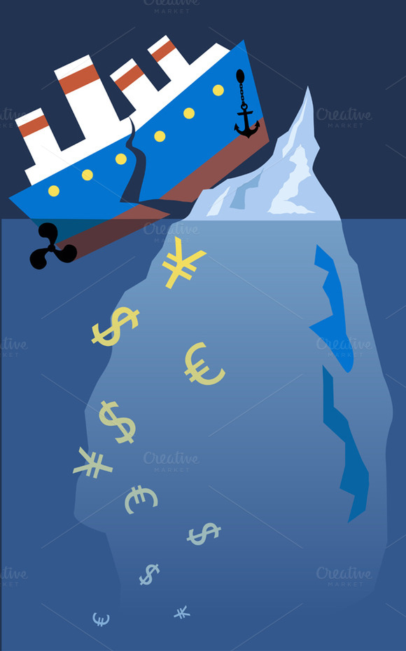 Financial Titanic