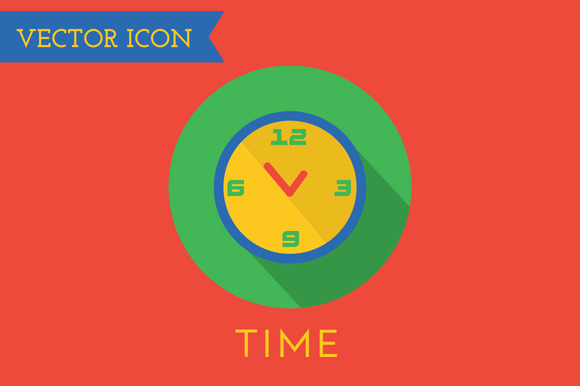 Watch Icon Vector Icon Sound Tools
