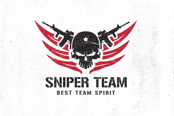 Sniper Team II