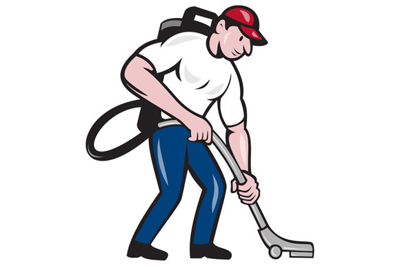 Commercial Cleaner Janitor Vacuum Ca