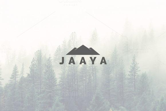 JAAYA Multi-Concept Creative Theme