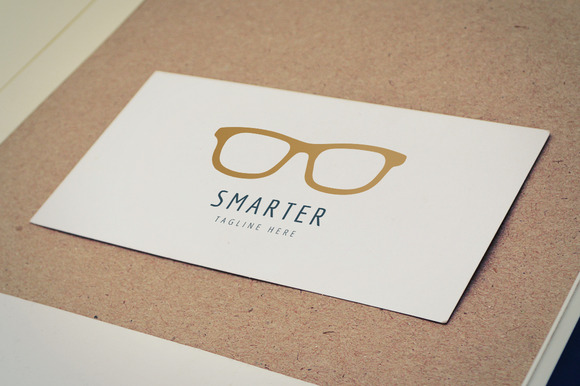 Glasses Icon Education And Smart