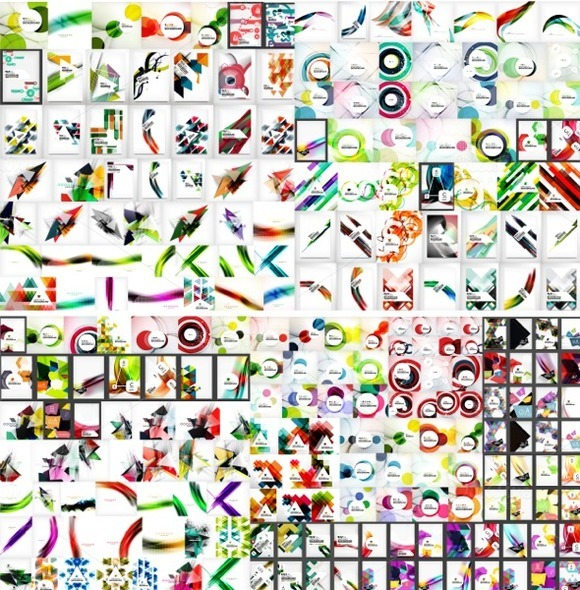 Over 200 Universal Backgrounds