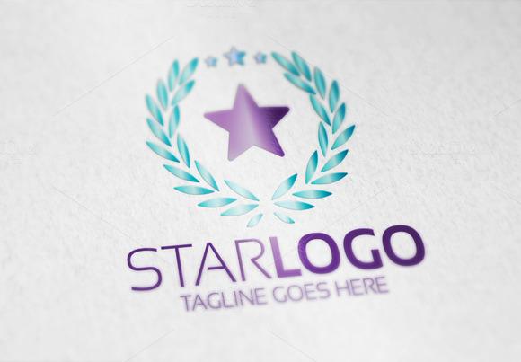 Star Logo V2