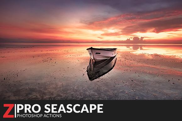Pro SeaScape Action