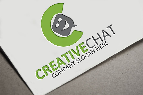 Creative Chat C Letter