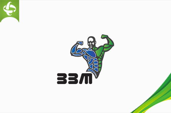 Gym Bbm Logo