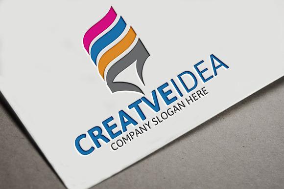 Creative Dea Logo