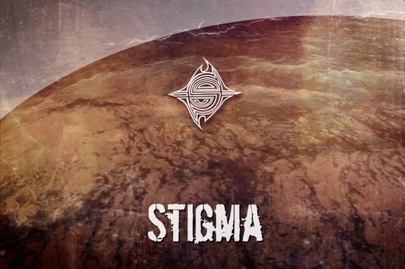 20 Textures Stigma
