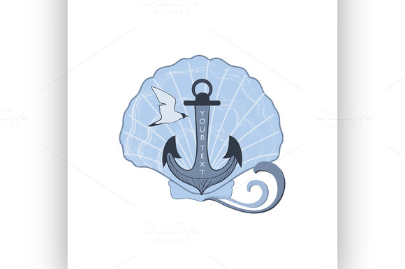 Label Marine Theme
