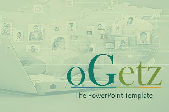 Ogetz Siip Powerpoint