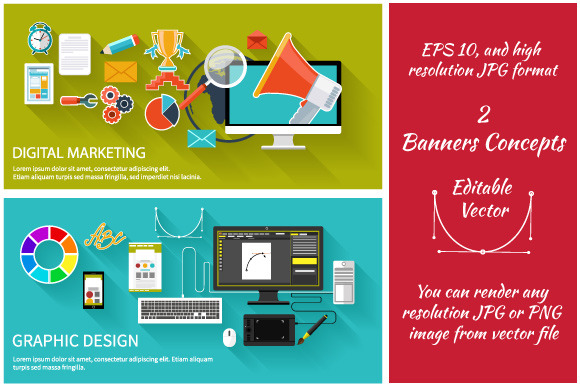 Digital Marketing And Graphic Design