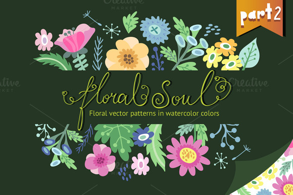 Floral Soul 2