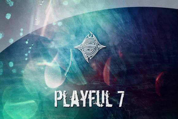 15 Textures Playful 7