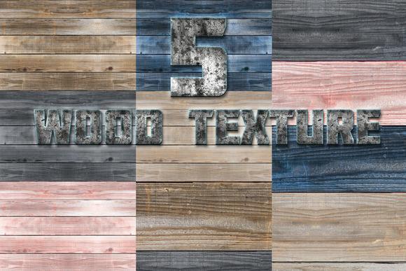 Wood Texture V.20150713