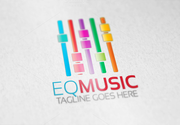 Eq Music Logo