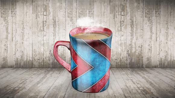 Mug Mockups Psd Template Vol 3