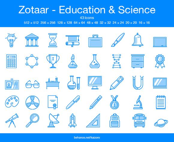 Zotaar Education Science