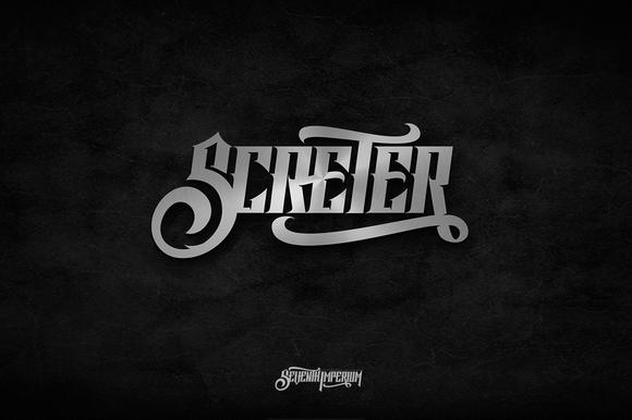 Screter
