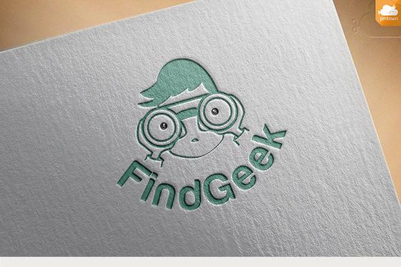 Find Geek