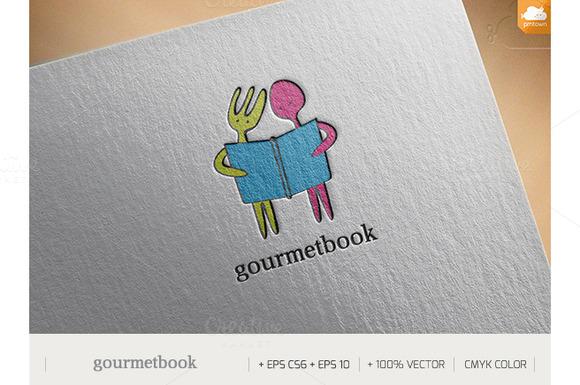 Gourmet Book