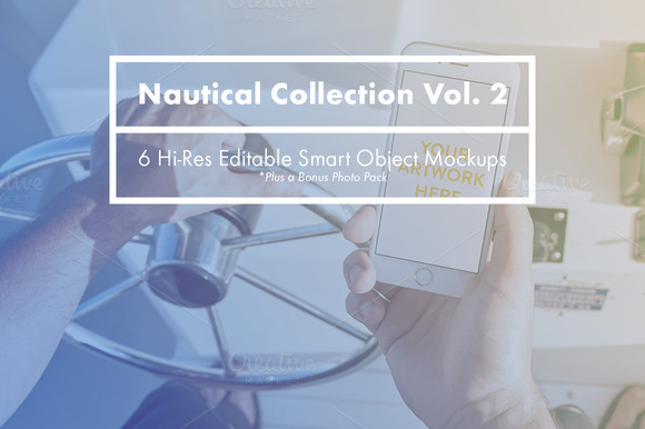 Nautical Collection Vol 2