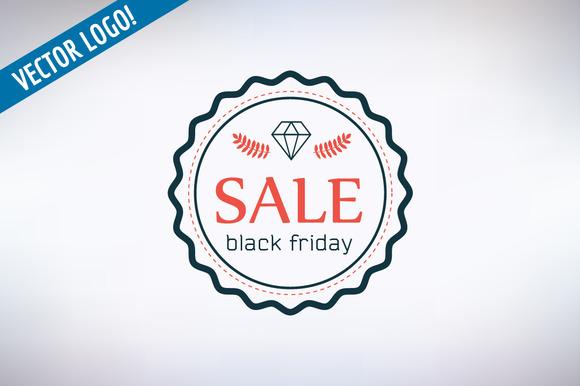 Sale Vector Sticker Icon Shopping
