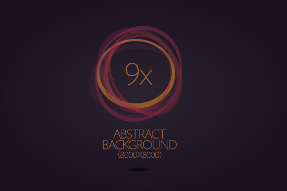 9 Abstract Backgrounds