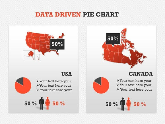 Maps P1 USA Canada