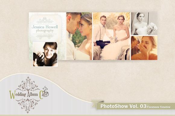 PhotoShow Vol 3 Facebook Timeline