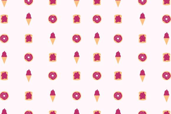Yummy Pattern