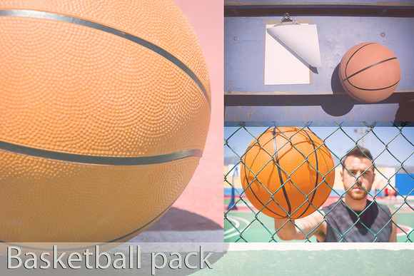 Basketball Pack