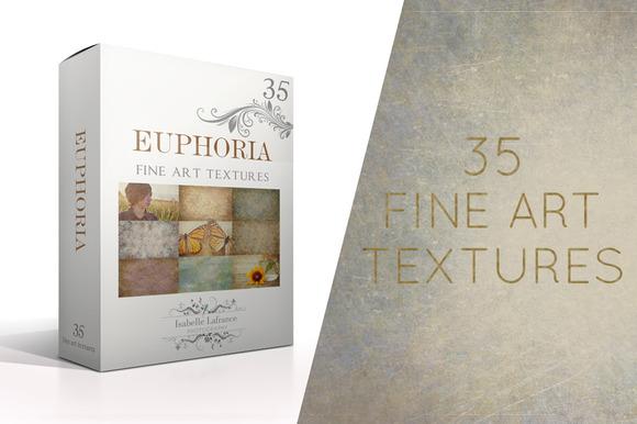 Euphoria Fine Art Textures