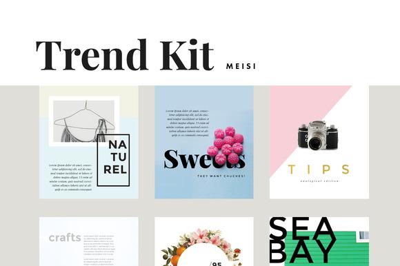 Trend Kit