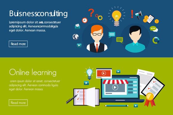 Business Consulting Online Learning