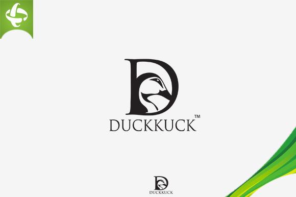 Duck Duckkuck Logo