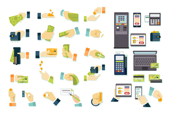 Money And Payment Methods