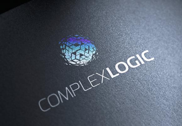 Star Planet Logic Logo