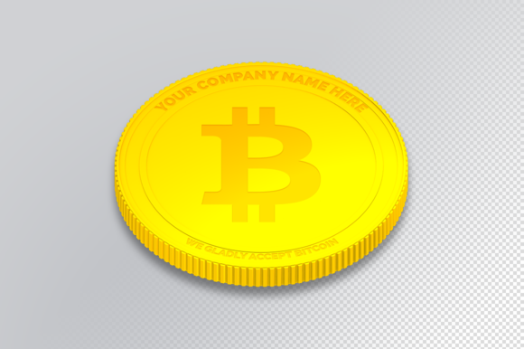 Bitcoin Editable Smart Object