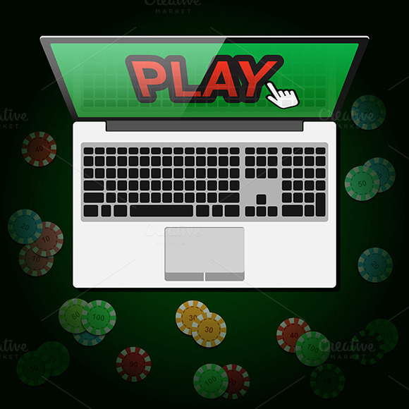 Background Of Casino Online In Vect