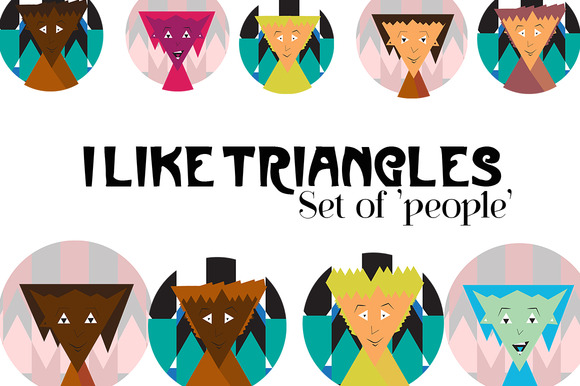 I Like Triangles