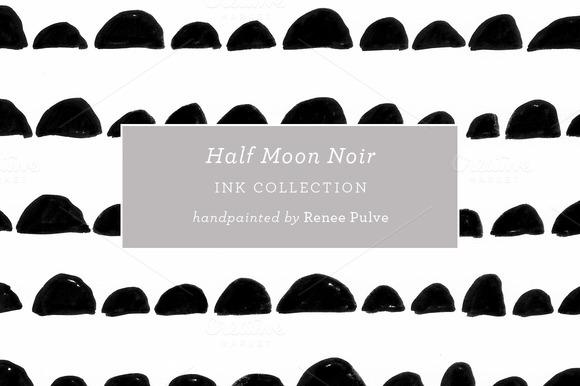 Half Moon Noir