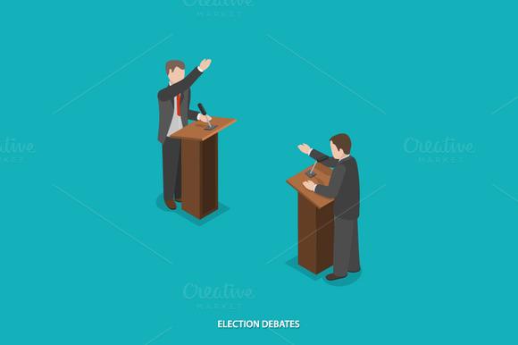 Election Debates