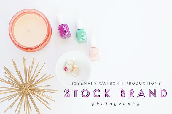Tess Styled Stock Brand Flat