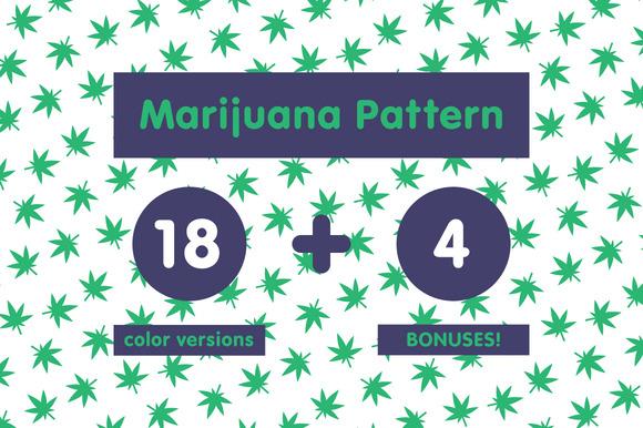 Marijuana Patterns