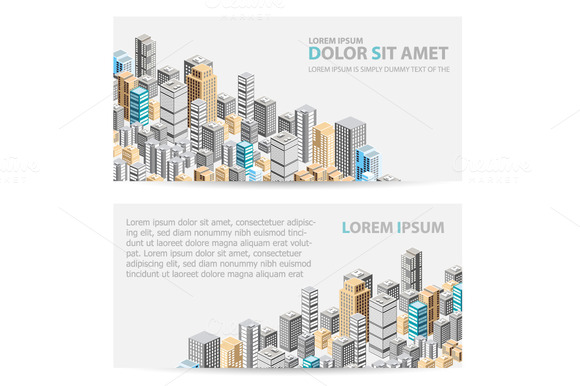 City Business Cards