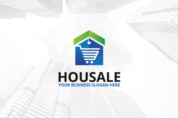 Housale Logo