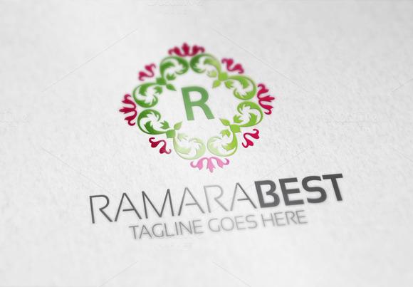Ramada Best Logo