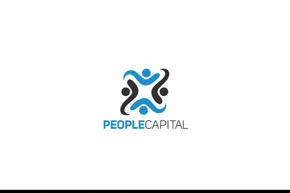 People Capital Logo